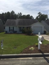House for rent in New Bern in Cherry Point, North Carolina