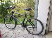 Cannondale CAD2 Mountain Bike/Bicycle in Ramstein, Germany