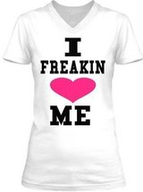 Love Me Tee in Great Lakes, Illinois