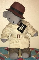1979 vintage Humphrey Beargart complete w/tag in Yucca Valley, California