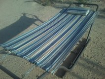 New Hammock Free Standing Portable in Yucca Valley, California