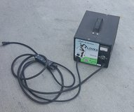 Links series golf cart battery charger in Beaufort, South Carolina
