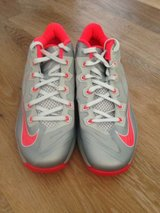 Nike Lebron XI Low Low Light OSU in Converse, Texas