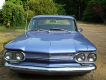 CHEVY CORVAIR MONSA in Pleasant View, Tennessee