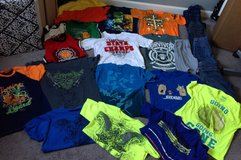 Boys Clothes Lot size 10 in Fort Campbell, Kentucky
