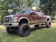 King Ranch F-350  Extended Cab & Bed, Lifted. in Fort Leonard Wood, Missouri