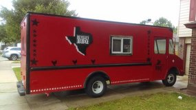 Food Truck in San Antonio, Texas