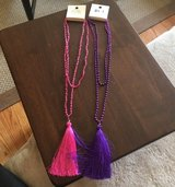 Beaded Necklaces in Yorkville, Illinois