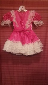 girls formal dress with ruffles in Columbus, Ohio