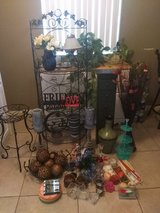 Household Stuff in Yucca Valley, California