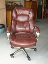 LEATHER CHAIR in Warner Robins, Georgia