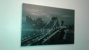 Like new NYC Canvas in Las Vegas, Nevada