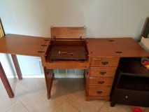 Sewing desk in Lawton, Oklahoma