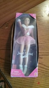 1998 Jewel Skating Barbie in Liberty, Texas