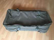 Military bag with wheels in Baumholder, GE