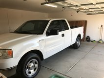2006 FORD F-150 XLT SUPER CAB!!!!! in Fort Irwin, California