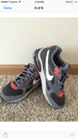 Nike Air Max-Size 3 in Chicago, Illinois