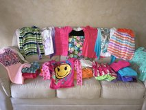 BIG SALE! Girls' Lot of Clothing Sizes 6, 7, 7/8, 8, 10, 12, XS & Small - New Items Pulled!! in Oswego, Illinois