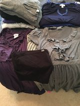 Maternity tops  (mostly small) in Warner Robins, Georgia