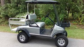 Custom Golf Cart 3.75 HP Motor 500 Amp Curtis Controller in Beaufort, South Carolina