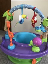 Summer Infant Delux Super seat Island Giggles in Lockport, Illinois