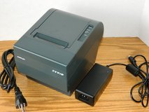 PosiFlex Thermal RECEIPT PRINTER Serial/Parallel, Auto-Cutter, for pos system in CyFair, Texas
