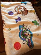 Toy Story Twin Bedding in Fort Campbell, Kentucky