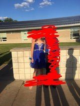 boutique homecoming dress in Tinley Park, Illinois