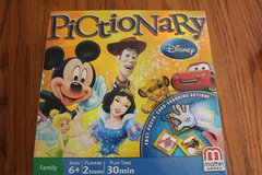 Disney Pictionary in Glendale Heights, Illinois