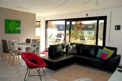 Fantastic Fully Furnished 2BD penthouse apartment free from 1st October in Stuttgart, GE