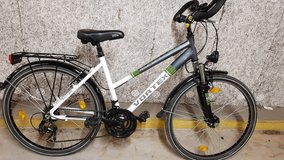 "Trekking bike 26"" new in Wiesbaden, GE"