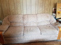 Couch in Houston, Texas