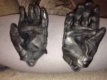 Icon Motorcycle Gloves Large in Ramstein, Germany