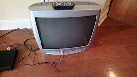 Magnavox 20 Inch TV With Remote! in Warner Robins, Georgia