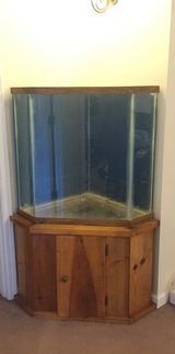LARGE TANK WITH STAND in Hopkinsville, Kentucky
