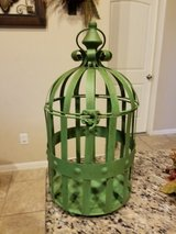 bird cage in The Woodlands, Texas