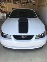 Mach 1 mustang just reduced in Camp Pendleton, California