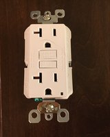 20A GFCI Outlets in Plainfield, Illinois
