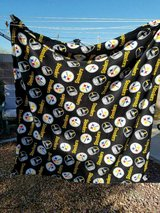 NFL RAG TAG QUILTS,FLEECE BLANKETS in Las Vegas, Nevada