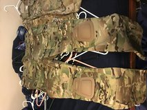 G3 Multicam Combat Pants in Fort Bragg, North Carolina