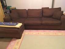 Z Gallery Couch in Westmont, Illinois