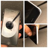IPhone 6 32gb space gray (T-Mobile) in Travis AFB, California