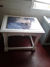 End Table Side Table Sofa Table Home Decor in Fort Lewis, Washington