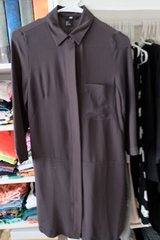 H & M New without tags Shirt Dress in Okinawa, Japan
