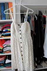 Cute Lace Bustier Dress New without tags in Okinawa, Japan