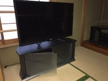 "40"" TV with stands in Yokota, Japan"