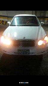 2002 HYUNDAI SONATA-AUTO-CLEAN-RUNS WELL in Osan AB, South Korea