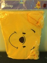 WInnie Pooh cover comes W/ Hot water bottle rubber -  NIB in Okinawa, Japan