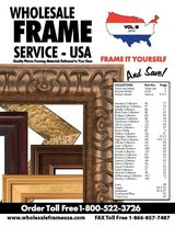 Wholesale Frame Service in Fort Bliss, Texas