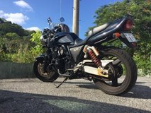 Selling Honda CB400 - too much fun! in Okinawa, Japan